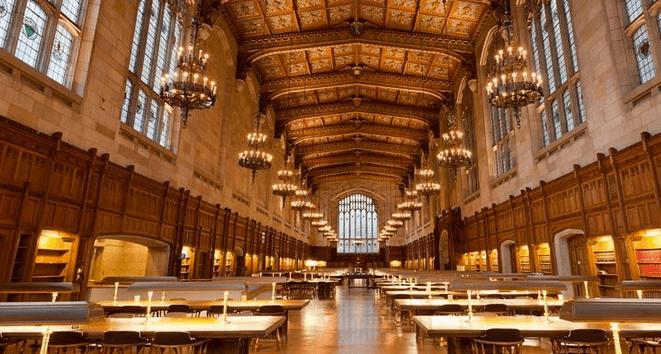 Manhattan Review Hall