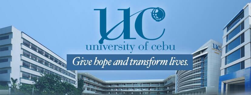 University of Cebu buildings