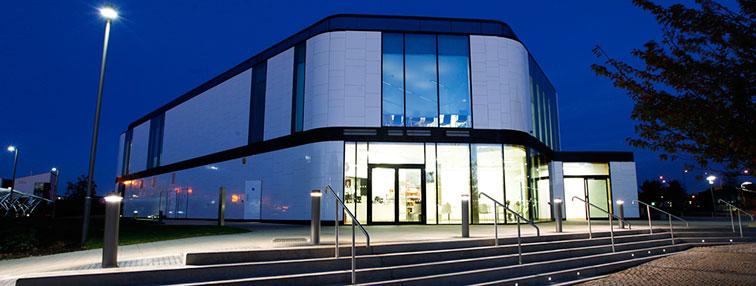 Hertfordshire School of Law