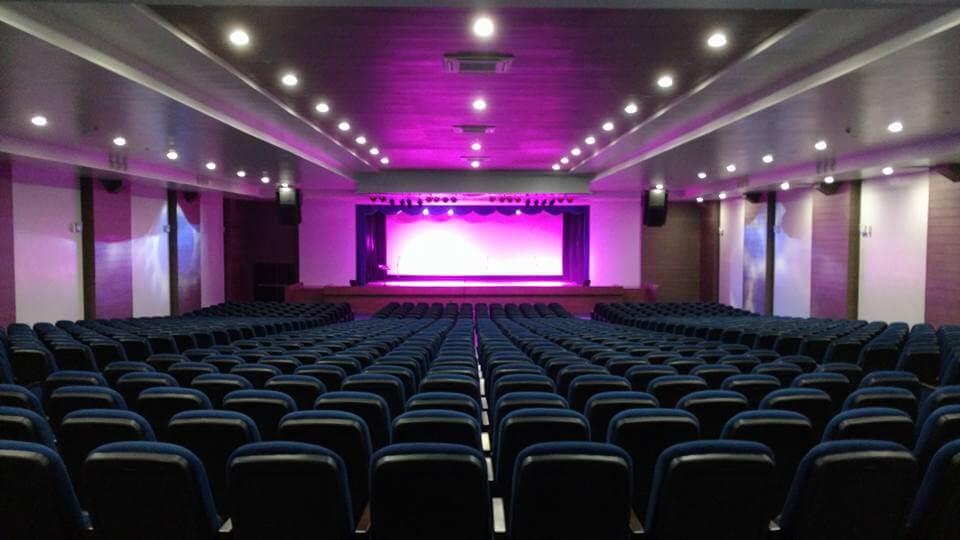 Braga Theater