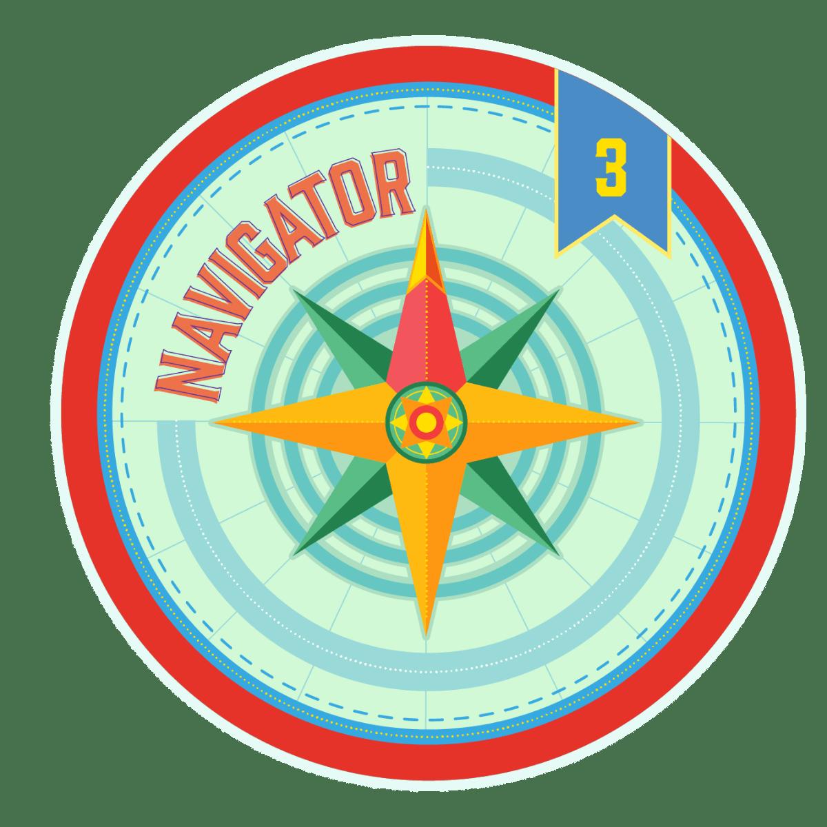Navigator Level 3