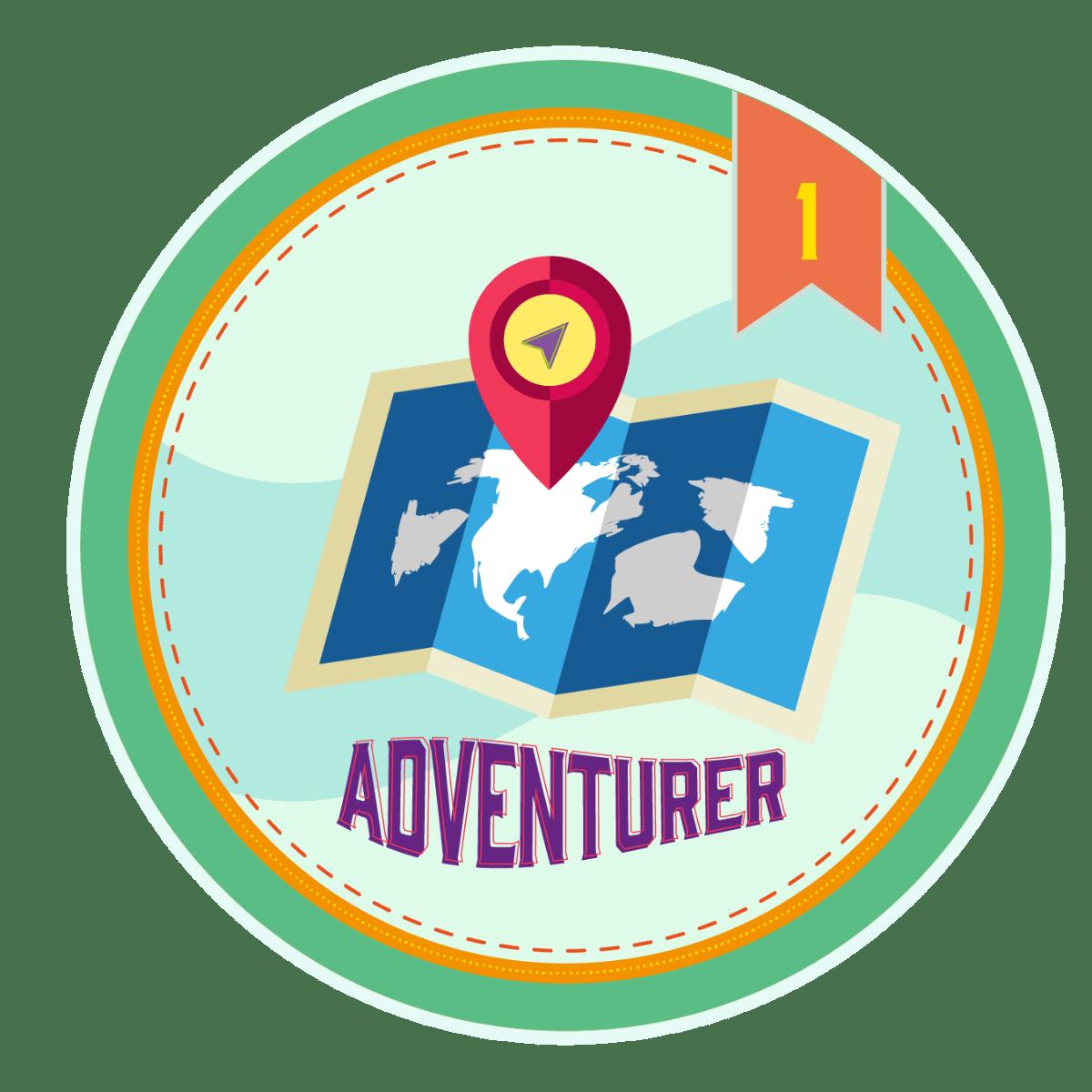 Adventurer Level 1