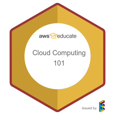 AWS Cloud Computing 101