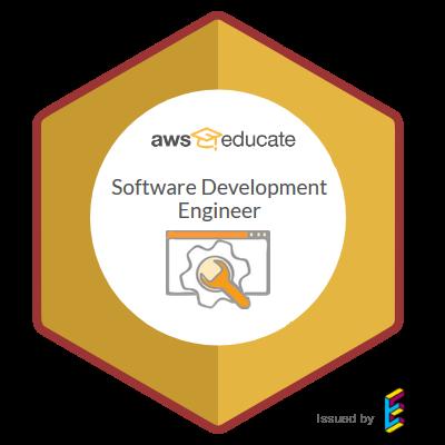 AWS Software Development Engineer