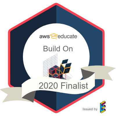 BuildOn Finalist 2020