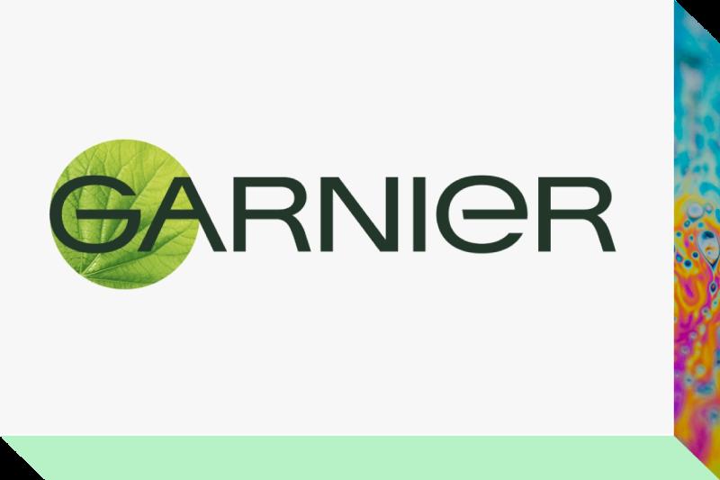 P100 Discount Voucher Garnier Shopee Store - Minimum spend of P899