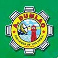 Abraham Dumlao Colleges of the Philippines Logo