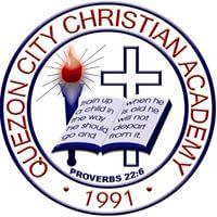 Quezon City Christian Academy Logo