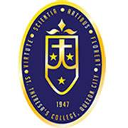 St. Theresa's College, Quezon City Logo