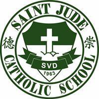 Saint Jude Catholic School Logo