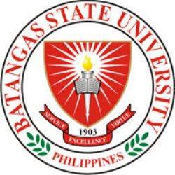 Batangas State University-Alangilan Logo