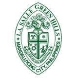 La Salle Greenhills Logo