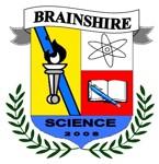 Brainshire Science School Logo