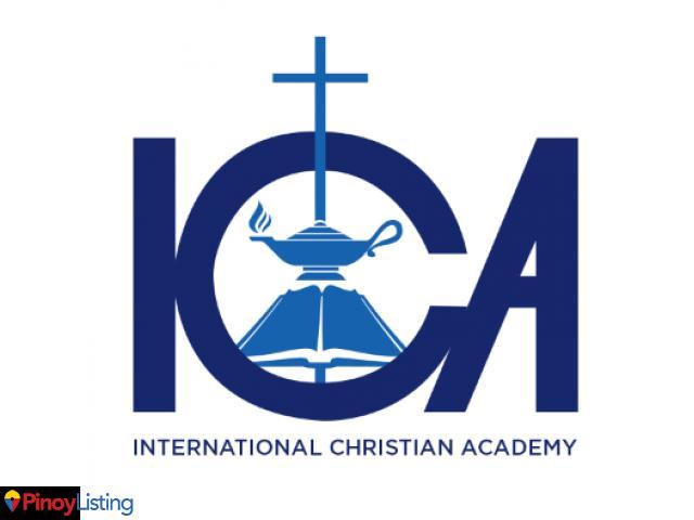 International Christian Academy Logo