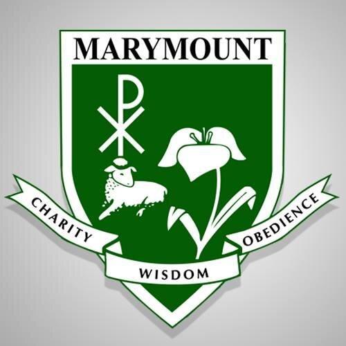 Marymount Academy Extension Logo