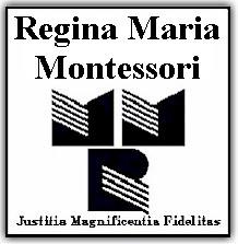 Regina Maria Montessori Logo