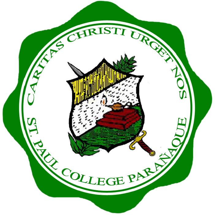 St. Paul College of Parañaque Logo