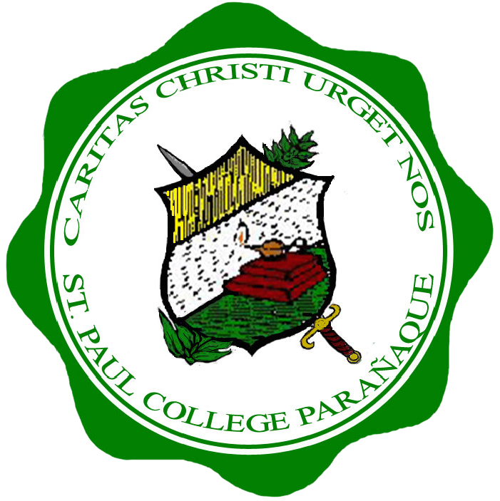 St. Paul College of Parañaque Logo