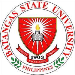 Batangas State University - Main Logo