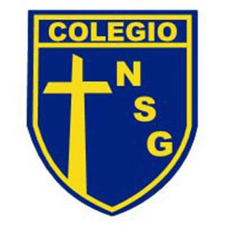 Colegio Dela Nuestra Señora De Guadalupe Logo