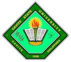 Cavite State University - Main Logo