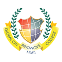 Global City Innovative College Logo
