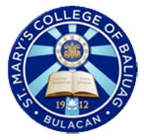 St. Mary's College of Baliuag Logo