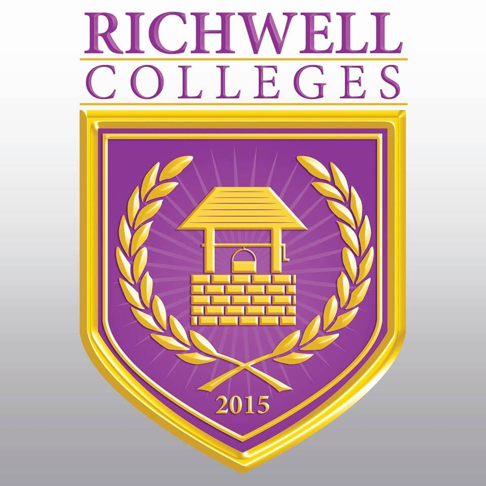 Richwell Colleges, Inc. Logo