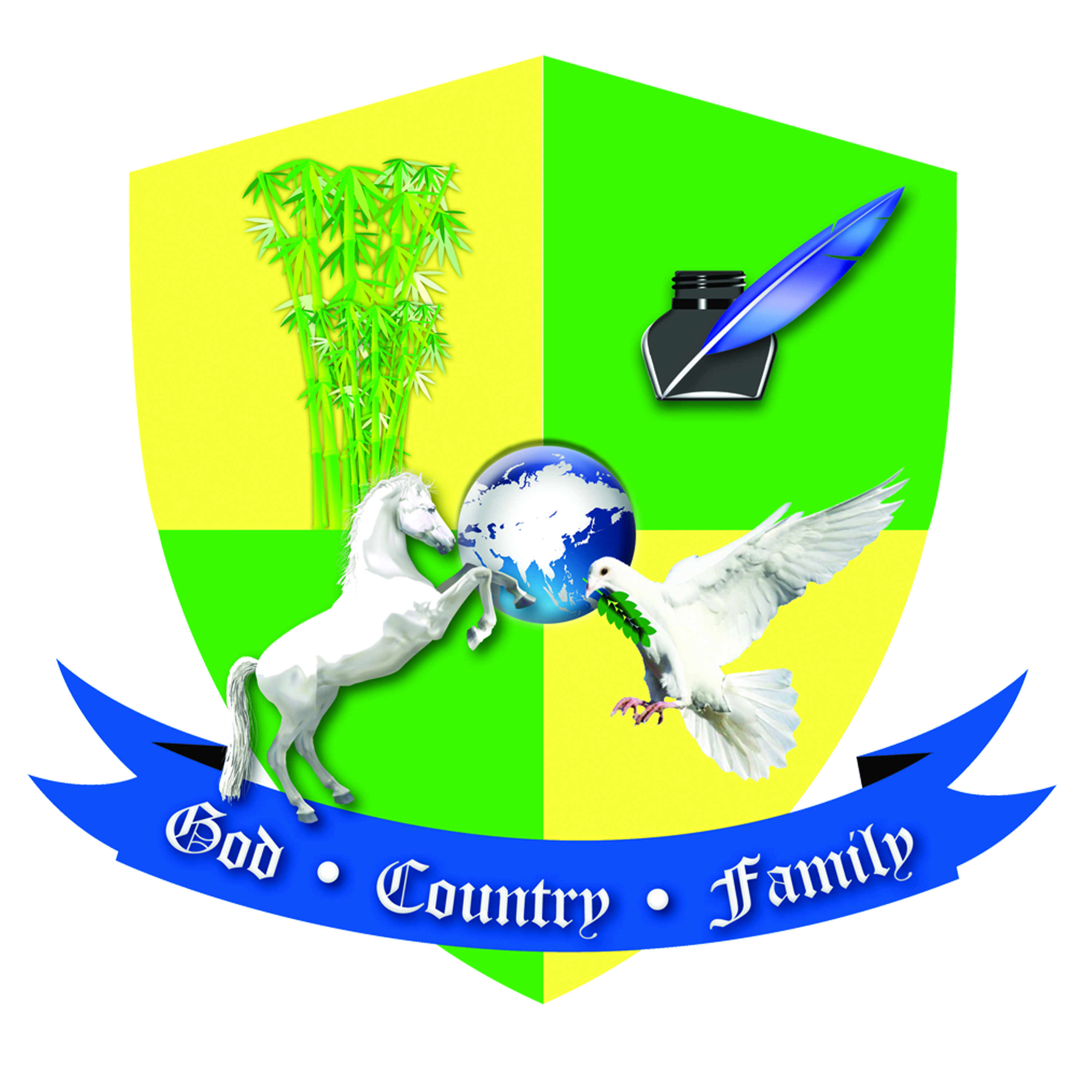 The Manila Times College of Subic Logo
