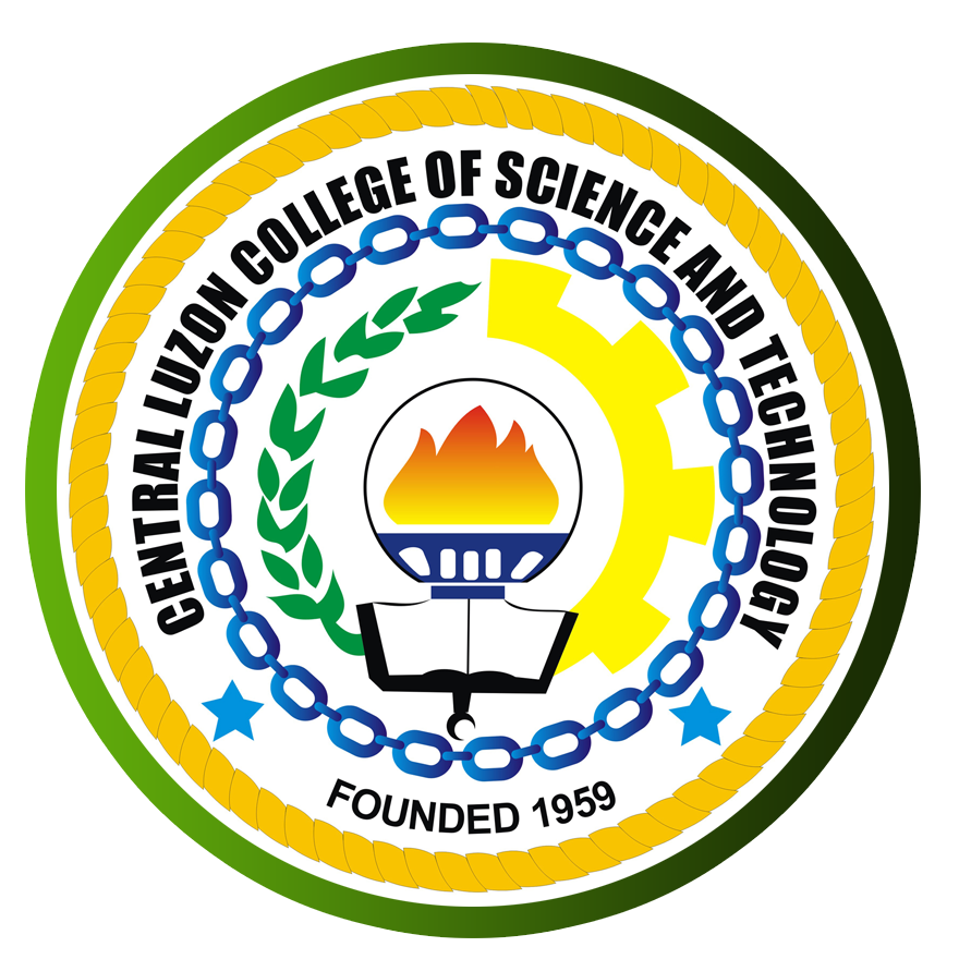 Central Luzon College of Science and Technology, Incorporated (Celtech College) Logo