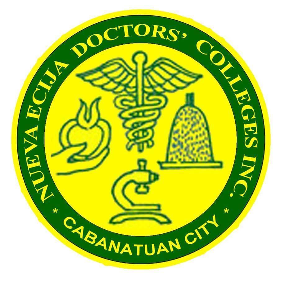 Nueva Ecija Doctors' Colleges Inc. Logo