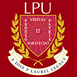 Lyceum of the Philippines University - Batangas (LPU) Logo