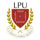 Lyceum of the Philippines University - Laguna Campus (LPU) Logo