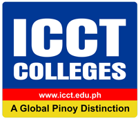 Icct Colleges Foundation, Inc.-Taytay Campus Logo