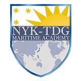 NYK-TDG Maritime Academy Logo