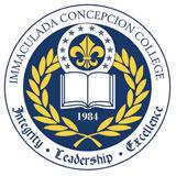 Immaculada Concepcion College Logo
