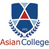 Asian College - Quezon City Logo