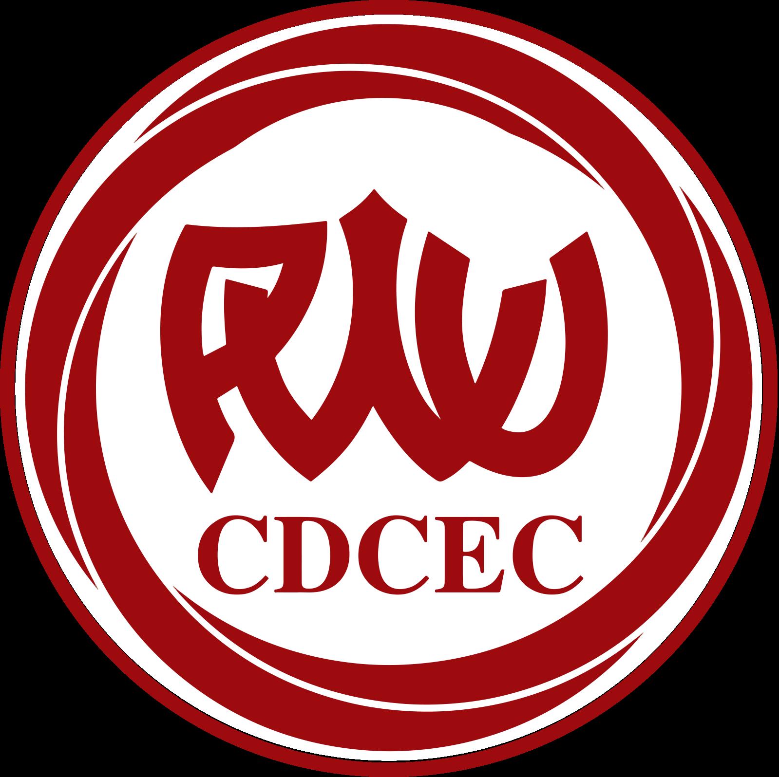 PWU Calamba (Philippine Women's University-CDCEC) Logo