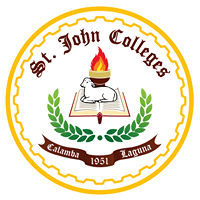 Saint John Colleges Logo