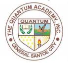 The Quantum Academy, Inc. Logo