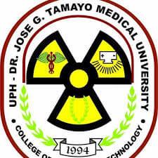 University of Perpetual Help - Dr. Jose G. Tamayo Medical University Logo