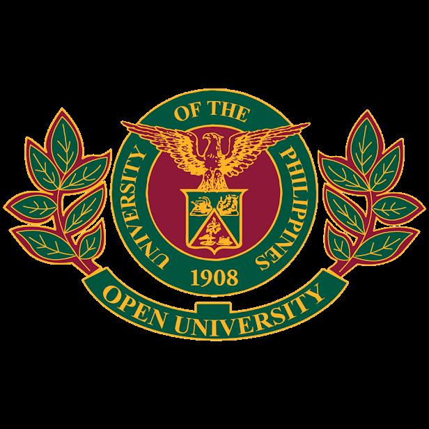 University of the Philippines  Open University (UPOU) Logo