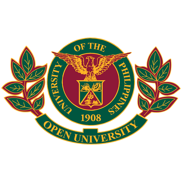University of the Philippines  Open University (UPOU) Logo