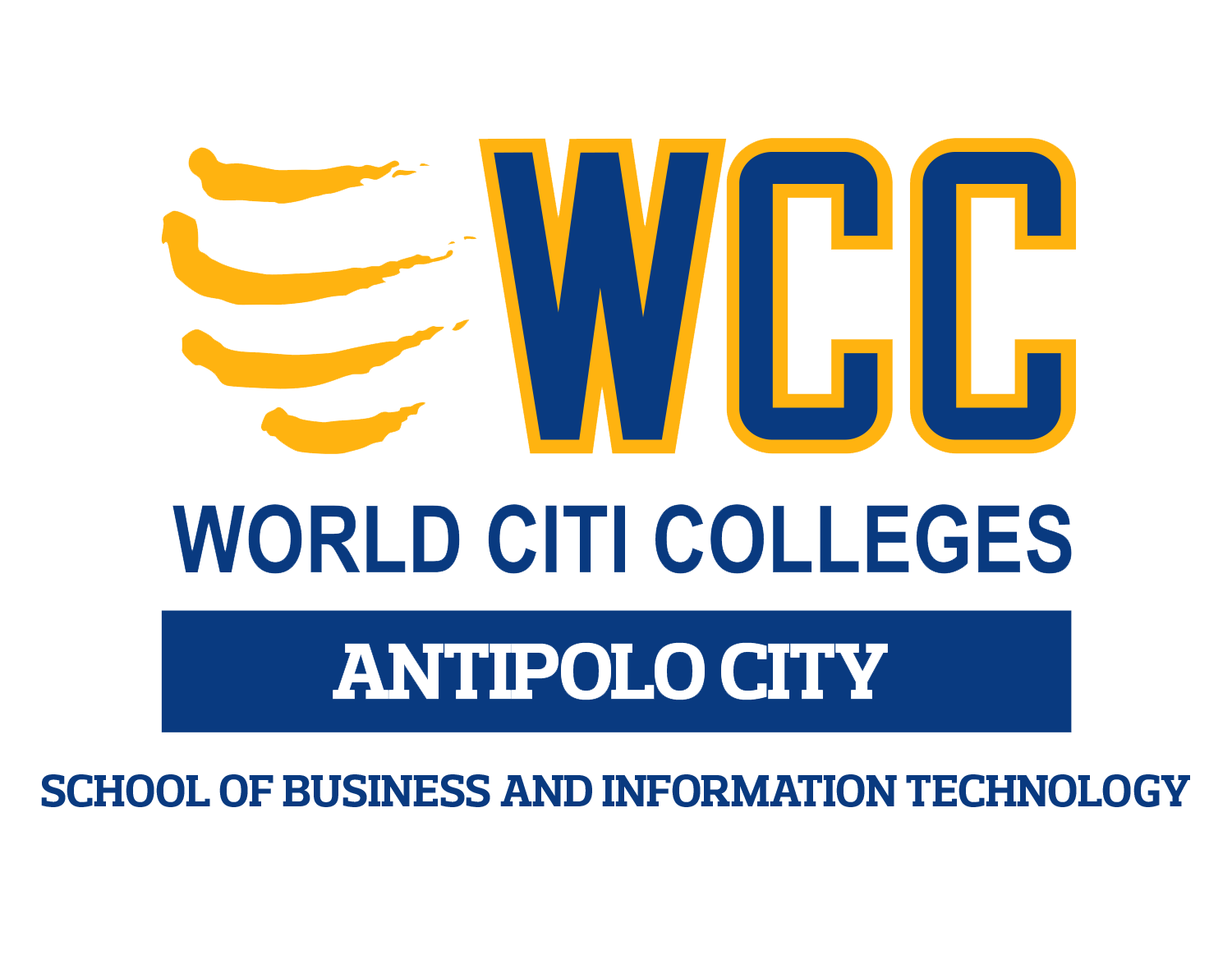 World Citi Colleges - Antipolo Logo