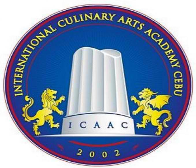 International Culinary Arts Academy Cebu Logo