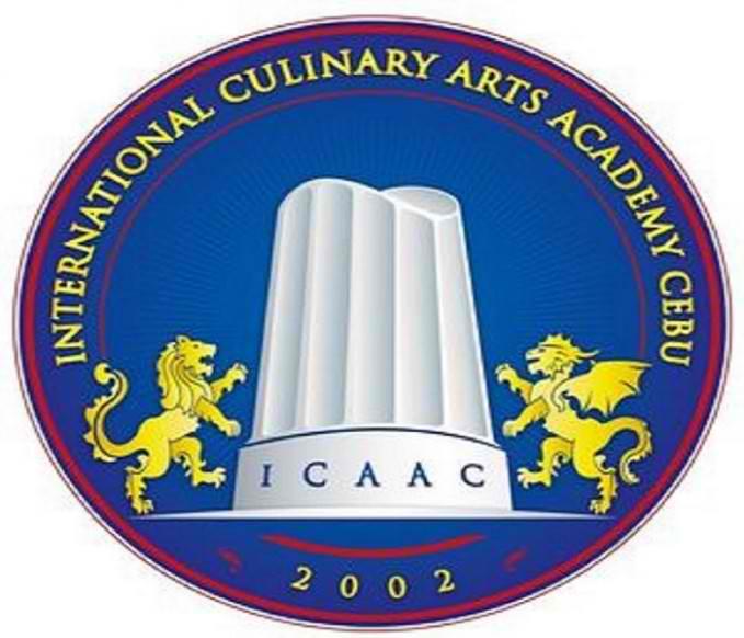 International Culinary Arts Academy Cebu Logo