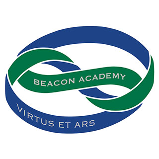The Beacon Academy Logo