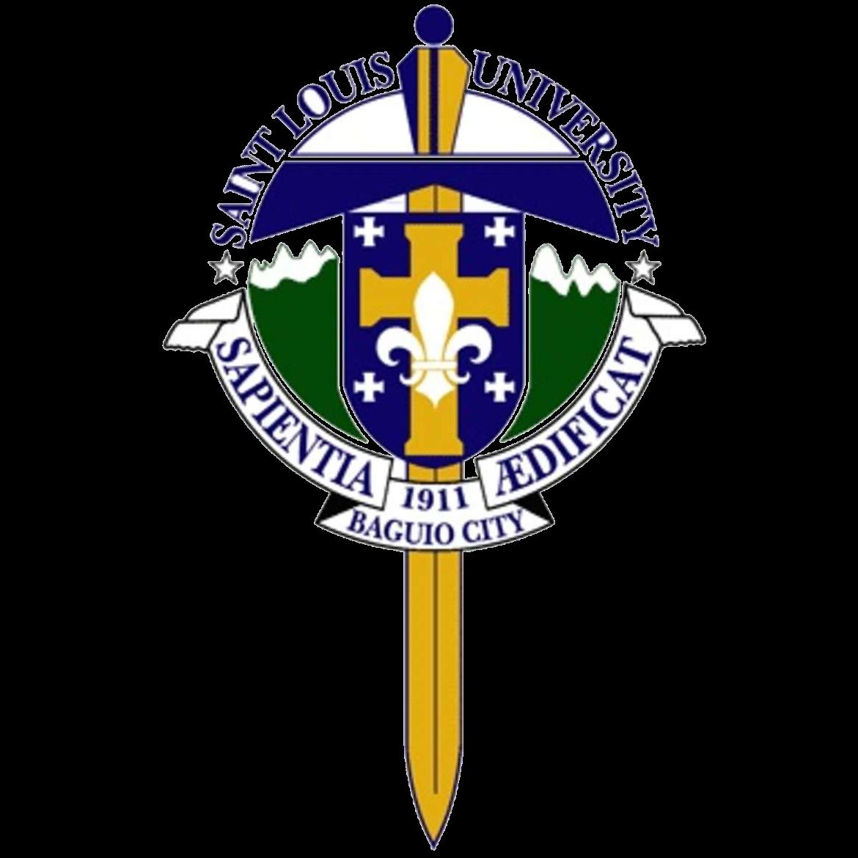 Saint Louis University - Baguio City Logo