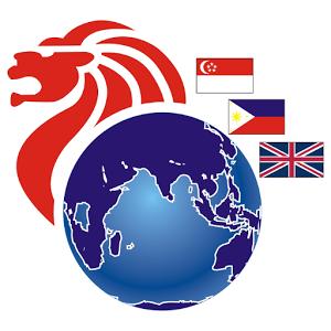 Singapore School Manila Logo