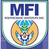 MFI Polytechnic Institute Inc. (formerly Meralco Foundation Institute) Logo